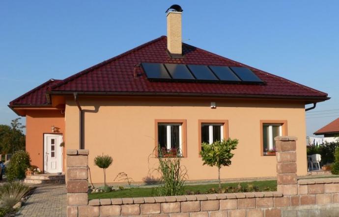 Dotace na solární systémy v roce 2017