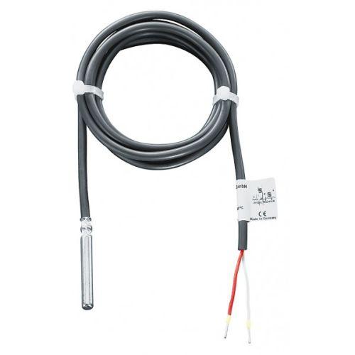 Teplotní čidlo do kolektoru SUNTIME PT1000, silikon kabel