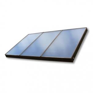 Český solární kolektor SUNTIME 2.3 ZP