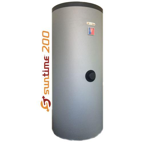 Solární zásobník SUNTIME 200 s izolací