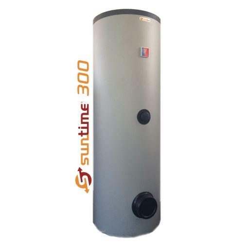 Solární zásobník SUNTIME 300 s izolací