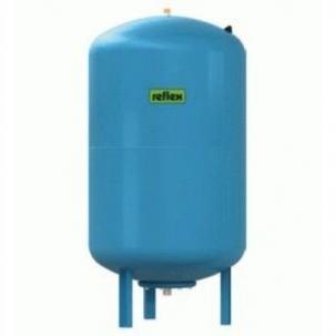 Expanzní nádoba pro pitnou vodu 50 litrů/10bar, s nožkami