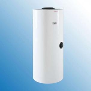 Zásobník teplé vody 400-2, stacionární