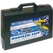 Montážní kufr pro flexi hadice Witzenmann bez základní výbavy matic