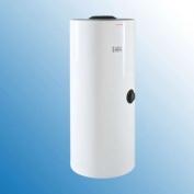 Zásobník teplé vody 125-1, stacionární