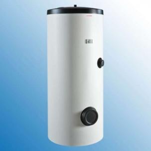 Zásobník teplé vody 250-2, stacionární