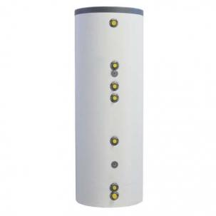 Solární zásobník HUSSA 200, TV s izolací
