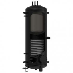 Zásobník akumulační 500/140TV-1, stacionární, bez izolace