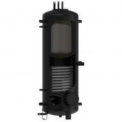 Zásobník akumulační 1000/140TV-1, stacionární, bez izolace