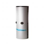 Zásobník akumulační 400/TVnerez-1, stacionární, s izolací