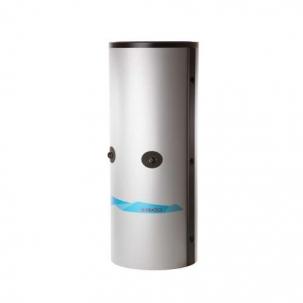 Zásobník akumulační 1000/TVnerez-1, stacionární, bez izolace