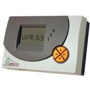 Regulace tří-okruhová UVR63-4 (4 čidla)