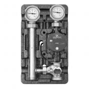 Čerpadlová skupina MK Wilo Yonos PICO 25/1-6 s trojcestným směšovačem 230V