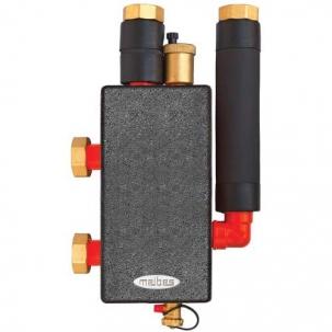 Stabilizátor kvality pro malé systémy MHK 25 s hydraulickou výhubkou