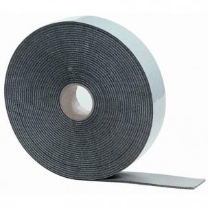 Kaučuková EPDM izolační páska 50x3 mm 15 metrů